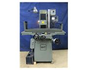 """6"""" Width 18"""" Length MITSUI MSG-205MH, NEW 1995, 2X DRO, EMC SURFACE GRINDER, ROL"""