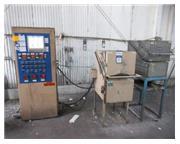 """12"""" W x 8"""" H x 20"""" L Cress #C2121-PM3T, Chamber Electric Furnace, 2250°F, #"""