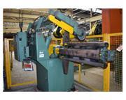 "10000 lb. Rowe # 10050-DSJ , 50"" width, 60"" OD, 15.75"" -20.25"" ID, hyd"