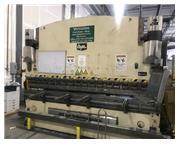 185 Ton x 12' Dye NGX CNC Press Brake