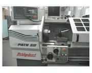 2001 Bridgeport EZPath SD CNC Lathe