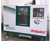 """30""""X, 20""""Y, 20""""Z, Bridgeport VMC3020 Hi-Speed,10k RPM,CAT 40"""