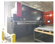 242 Ton x 20' JMT AD-S 60220 CNC Press Brake