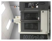 2015 Sister SV-10H CNC Vertical Machining Center