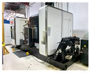 MAZAK Integrex i400-ST 5-Axis CNC Turning & Milling