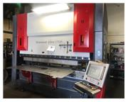 175 Ton Mitsubishi/Dener DU-175 CNC Hydraulic Press Brake