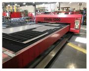 Kinetic K1200 HPR130 CNC Plasma Cutter