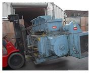 "72"" x .312"" Rowe Hi Speed Shear"