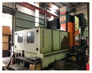 VISION WIDE VTEC NF3223 Double Column Machining Center
