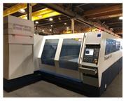 Trumpf 5000 Watt TruLaser 5060 CNC Laser Cutting System