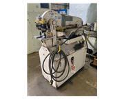 Piranha P36 Hydraulic Ironworker