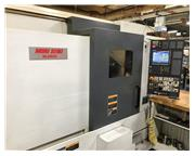 2004 Mori Seiki NL2500SMC Multi Axis Turning Center