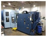 MATSUURA H.PLUS-405 PC12, 2013, FULL 4TH, TSC, 240ATC
