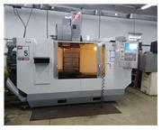 2008 Haas VF-5/40 CNC Vertical Machining Center