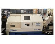 2001 MIYANO BNC34C3 CNC LATHE