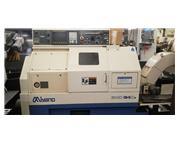 2001 MIYANO BNC34C3 CNC LATHE