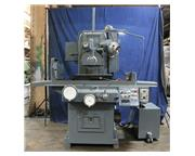 "10"" Width 24"" Length Gallmeyer  Livingston 360 SURFACE GRINDER, ""INCREMATIC"