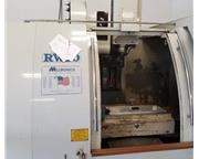 2002 Milltronics RW-20 CNC Vertical Machining Center