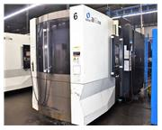 Makino A61NX Horizontal Machining Center