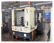 Makino A51 Horizontal Machining Center