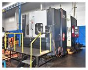 OKK HM-100S Horizontal Machining Center
