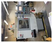 2004 Haas Super Mini Mill  CNC Vertical Machining Center