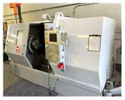 HAAS SL40T CNC Turning Center