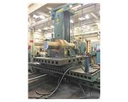 "Giddings & Lewis 70-H6-T 6"" Table Type Horizontal Boring Mill"
