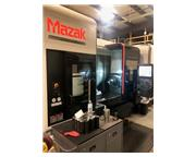 Mazak Integrex i-200ST 5-Axis CNC Turning & Milling Center