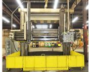 "Morando KN-30 118"" Vertical Boring Mill"