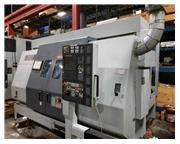 MORI SEIKI MT2000a1S CNC Multi Axis CNC Turning Center
