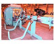 Peddinghaus AFCPS 833A Revolution CNC Anglemaster Angle Line
