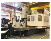 "Toshiba BP150 R22 5.9"" CNC Table Type Horizontal Boring Mill"