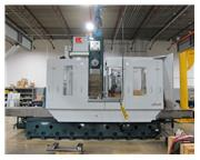 "Kuraki KBT-13A 5.12"" CNC Table Type Horizontal Boring Mill"