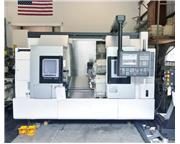 OKUMA LB3000-MYW 800, 2013, Y-AXIS, LIVE MILLING, SUB SPINDLE, 3,000 HOURS