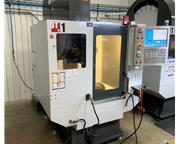 HAAS DT1, 2015, 20,000 RPM SPINDLE
