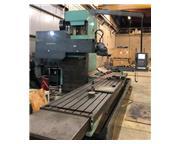 FPT LEM 936 CNC UNIVERSAL MILLING MACHINE