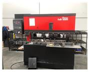 Amada FBD 5020 55 Ton x 6' 3-Axis CNC Hydraulic Press Brake