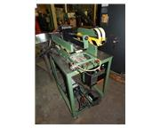 Used Kent Portable Shear End Welder, Model 10-065 PCMS, Stock No. 10204