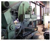 "Kaltenbach Heavy Duty Cold Saw, Model HDM 1300, 19"", Stock No. 9655"