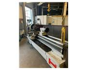 "Harrison M550 14.5"" x 60"" Gap Bed Lathe"