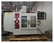2009 Fryer MC-15 CNC Vertical Machining Center