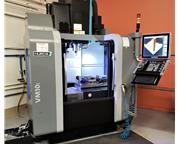 2015 Hurco VM-10i 3-Axis CNC Vertical Machining Center