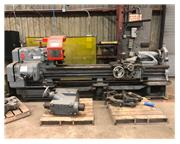 AMERICAN 20X96 PACEMAKER ENGINE LATHE