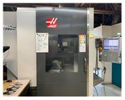 2016 Haas UMC-750SS 5-Axis Universal Vertical Machining Center
