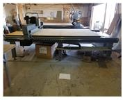 2010 Multicam M-3000 3-Axis CNC Router