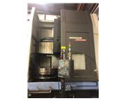 2012 Doosan Puma VTS1214 CNC Vertical Turning Center
