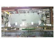 """400 Ton, Cincinnati # 400H , 30' OA, 245.67"""" BH, 12"""" str, Automec BG, die rail,"""
