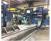 Cincinnati 5-Axis CNC Gantry Mill