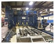 CINCINNATI High Performance 3-Spindle 5-Axis CNC Gantry Profiler